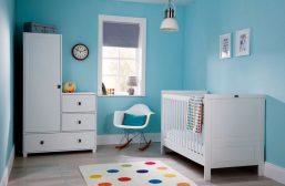 #Win: Silver Cross nursery set worth £950 E:15/06 #BabyLondon #SilverCross
