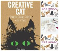 Win One of Four Cat Book Sets E:12/05