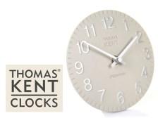 Clock Giveaway – Win a Thomas Kent Dove Grey Mantel Clock Giveaway E:01/05