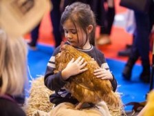 Win a Family Pass to The National Pet Show! – LondonCalling.com E:18/04