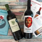 Le Petit Ballon Wine Subscription Box Review & Giveaway E:13/06