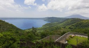 WIN a fabulous 8-day holiday for two to Nicaragua worth over £4,000 E:15/05