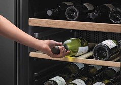 #Win a luxury wine cabinet with a case of fizz worth £2,000 E:29/06