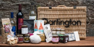 WIN a hamper worth over £150 | Coast & Country Cottages E:30/11