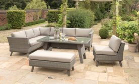 Win a Kettler – Caleta Corner Set worth £1,799 E:31/07