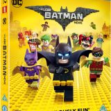 WIN THE LEGO® BATMAN MOVIE E:19/07