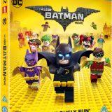 WIN THE LEGO® BATMAN MOVIE E:19/07