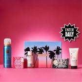 Win a 6 Month Subscription to Birchbox E:31/07