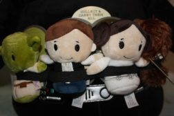 Win a Jumbo Sized Darth Vader & other Star Wars Characters E:10/09 – Family Clan Blog