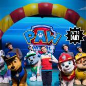 Win PAW Patrol Live Tickets Nottingham E:02/08