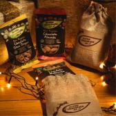 Win Raw Chocolate Seasonal Gift Packs plus get a 25% discount code E:26/11