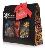 Win a luxury gift bag of chocolates from Montezumas E:15/10
