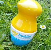 Giveaway: Solar Buddies – No Mess Sun Cream Applicator – Family Clan Blog