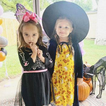 Kiddo Costumes