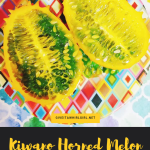 Kiwano Horned Melon For Tried It Out Tuesday!