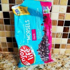 Enjoy Life Foods dark chocolate chips
