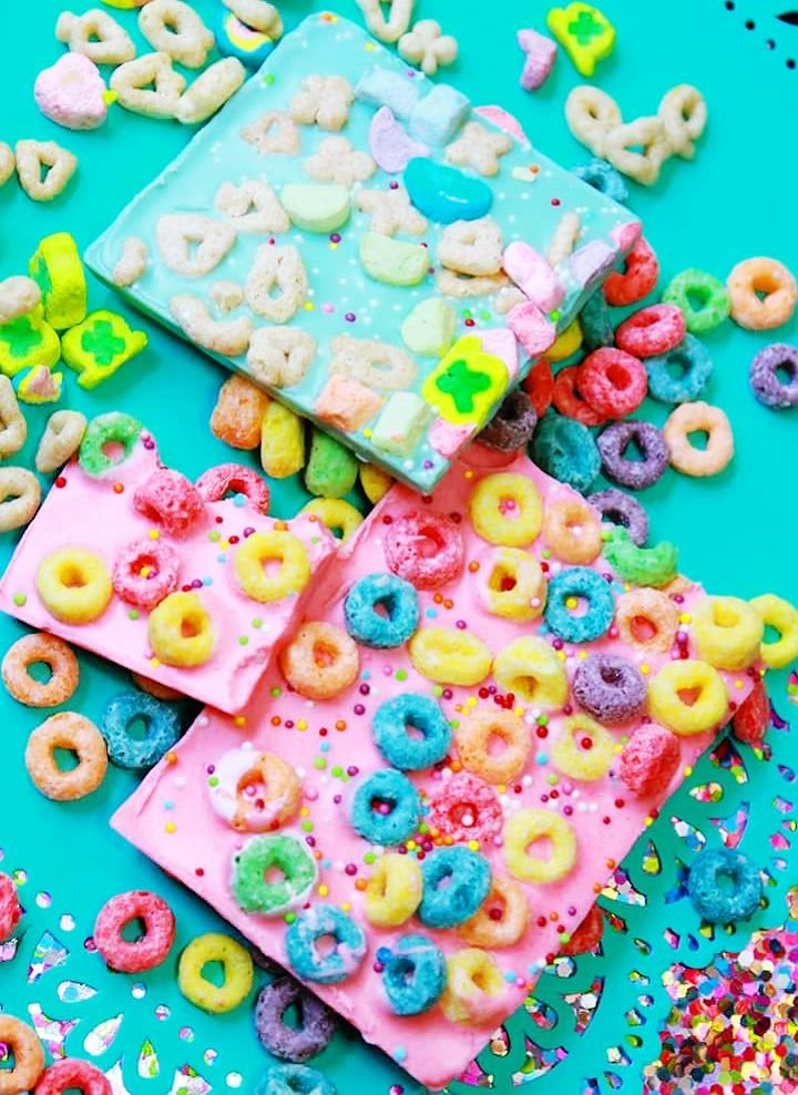 20180814 104442477274945 - I Tried The Gourmet Candy From Sugarfina Cereal Collection & Here Are My Thoughts - Sweets For The Sweet!