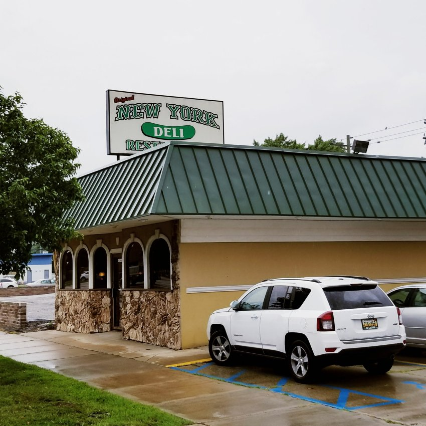 20180817 151921432247417 - New York Deli In St Clair Shores - Restaurant Review
