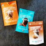 Skinny Dipped Almonds COUPON & REVIEW – Not Skinny On Taste