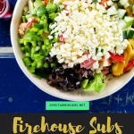 Firehouse Subs REVIEW – Picnic In The Park At Fort Fraser in Fraser, MI – Tried It Out Tuesday
