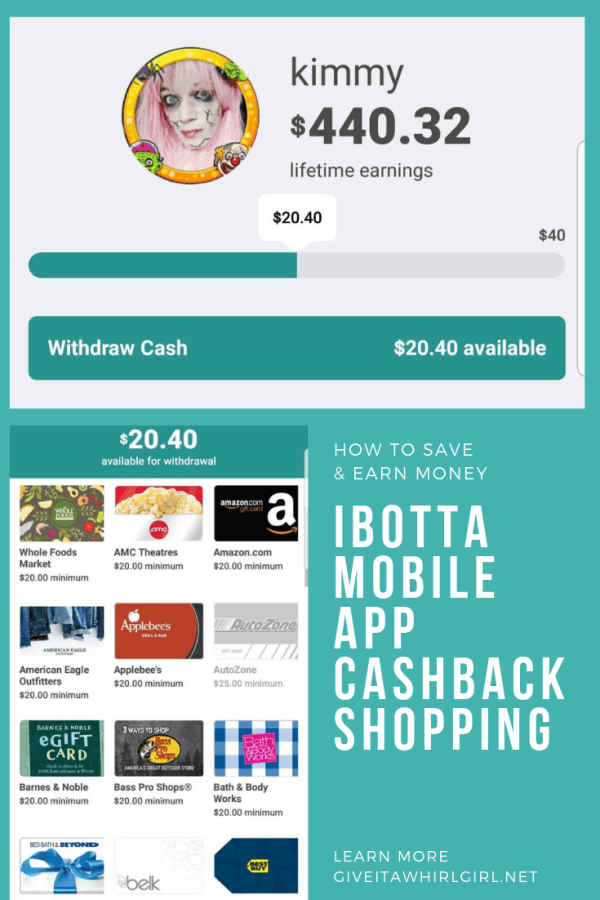 How-To Earn Money Shopping With The Ibotta Mobile App – The Sky Is The Limit! Use referral code mohoyyu to get started