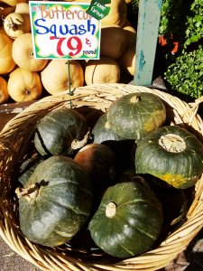 Buttercup Squash at Nino Salvaggio's International Marketplace