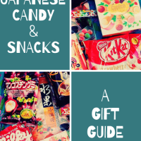 Japanese Candy & Snacks - Kawaii Sweets Gift Guide - 10 Awesome Ideas