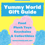 Yummy World – Holiday Shopping Gift Guide