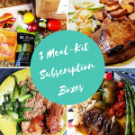 Meal Kit Subscription Boxes That You Need To Try – Current Deals