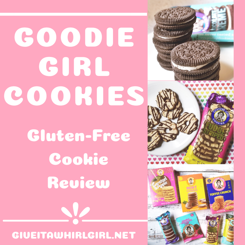 Goodie Girl Cookies Review - Have A Gluten-Free Cookie For Goodness Sake!