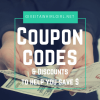 Coupon Codes & Discounts On Food / Groceries To Help You Save Money - Give It A Whirl Girl To The Rescue!