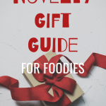 Last-Minute Novelty Gift Guide For The Foodie In Your Life – Perpetual Kid & Amazon Shopping Guide
