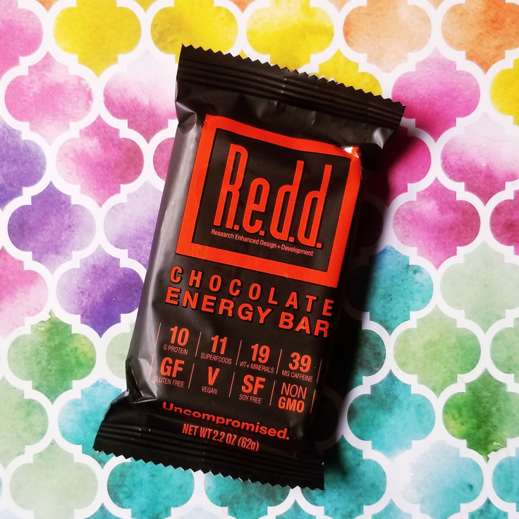 Redd Bar - Chocolate Flavor