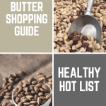 Nut Butter Is All The Rage! Get In On It! Healthy Hot List – A Top 10 Amazon Shopping Guide