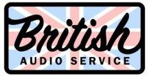 British AUDIO Services
