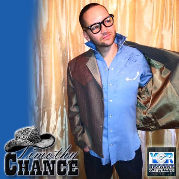 Timothy Chance