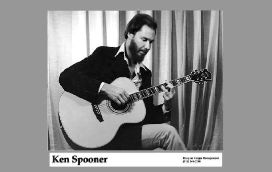 Ken Spooner ~ Part 2
