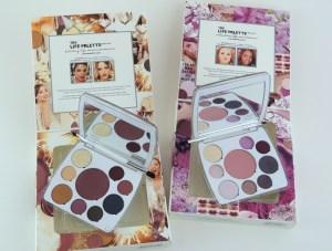 the life palette minis - michelle phan