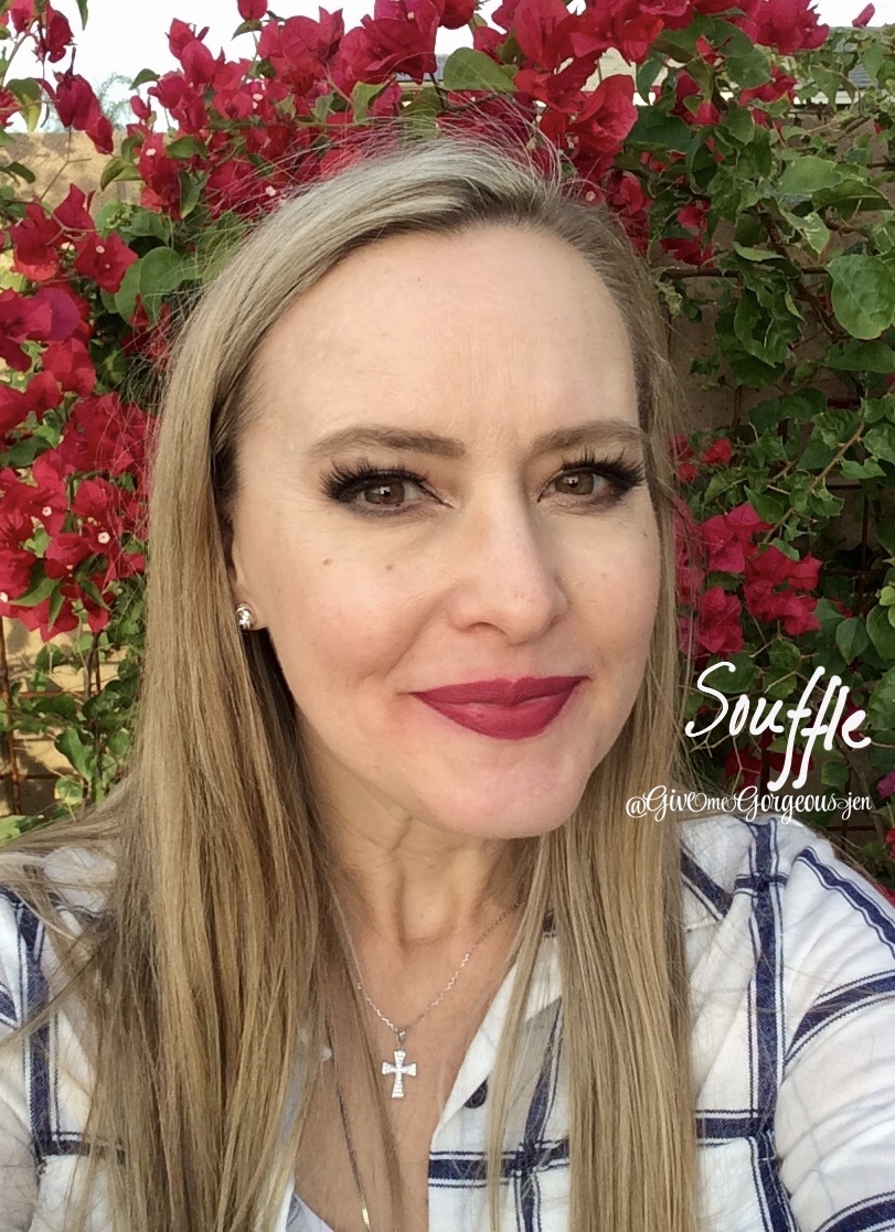 Souffle lip