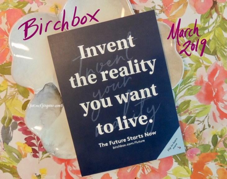 birchboxmarch2019