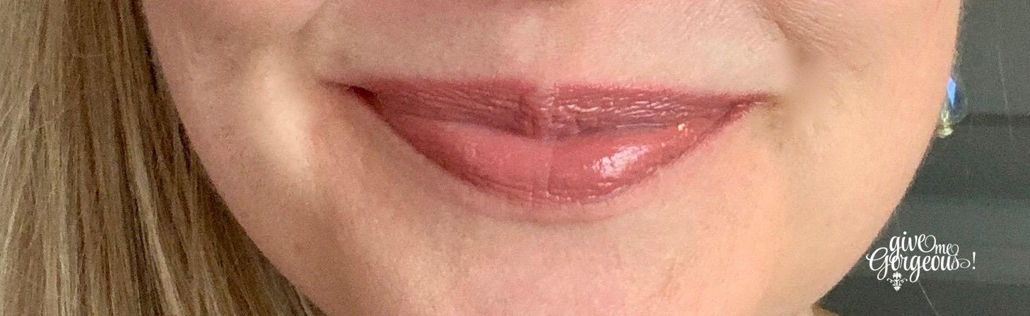 tarteist glossy lip paint Token April 2019 II