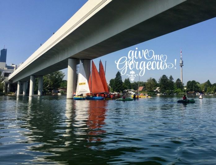 Danube 2019