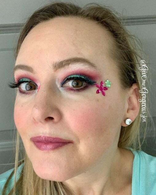 Midas Cosmetics Flower Bomb