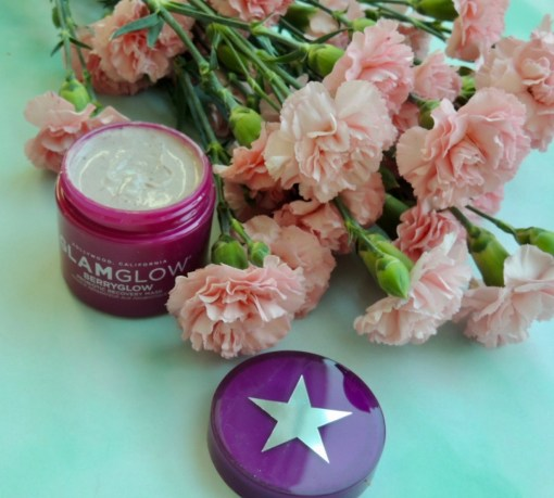 Glamglow-Berryglow-Probiotic-Recovery-Face-Mask-Beauty