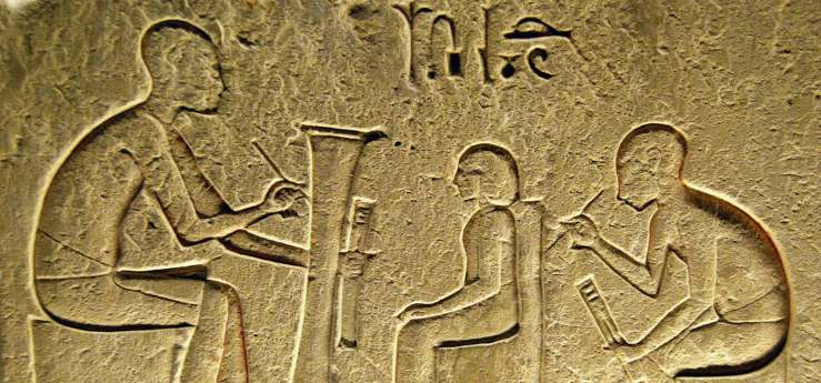 Education In Ancient Egypt (Plus Facts) - Give Me History