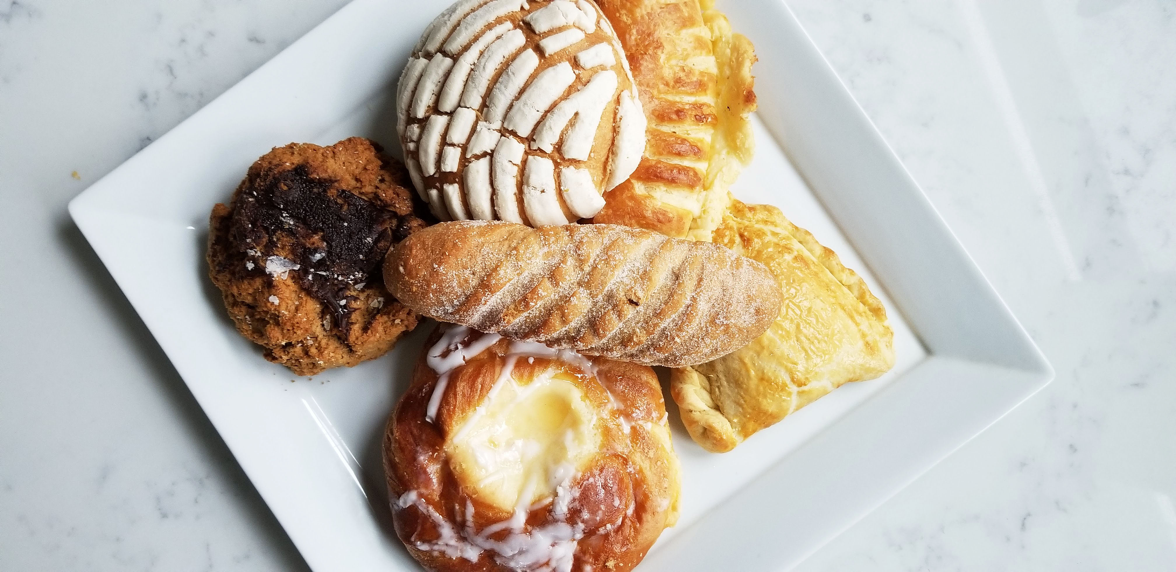 dining out: markello's baking company