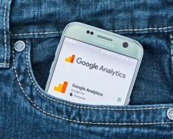 ¿Qué se puede medir con Google Analytics?