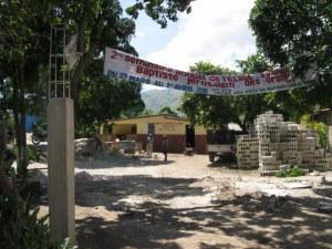 Haitian Neighborhood