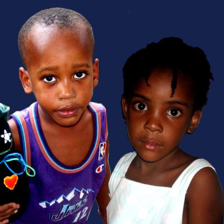 2011 GMSM Christmas Dinner in Haiti