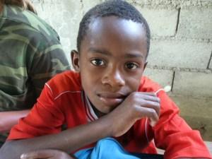 Hope for Children in Haiti
